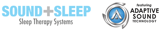 Sound + Sleep Logo
