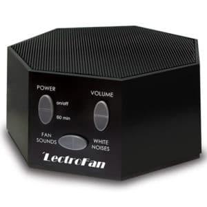 LectroFan (Black)