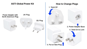 global power edition kit instructions