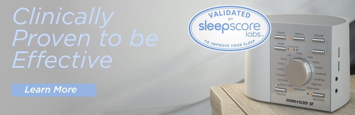 Sleep Score Banner 2
